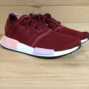 1799bbd408a1 adidas Shoes - Adidas NMD R1 W Womens Shoe Burgundy B37646